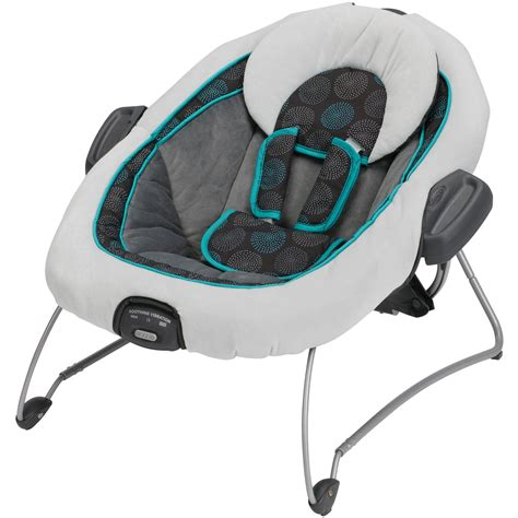 baby swing with removable bouncer graco duetconnect swing baby bouncer bristol removable