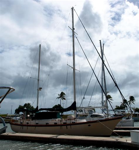 skookum boats 1974 skookum ketch sail new and used boats for sale www