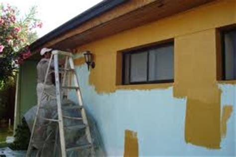 como hacer  la pintura exterior dure mas tiempo