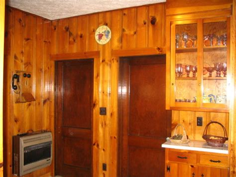 kitchen cabinets on knotty pine walls information about rate my space questions for hgtv com