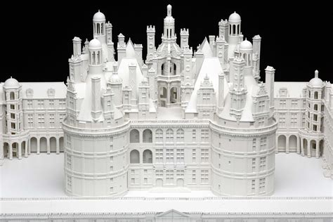 3d Printer 3d Printed Art Printing 3dprintedarchitecture Architectural Plans Printers