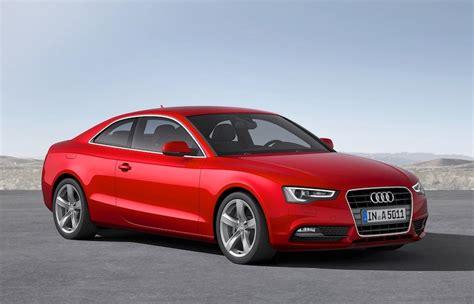 audi ny audi introducerer ny ultra dieselmotor bilsektionen dk