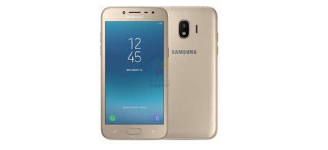 Samsung J2 2018 samsung galaxy j2 2018 images leaked android community