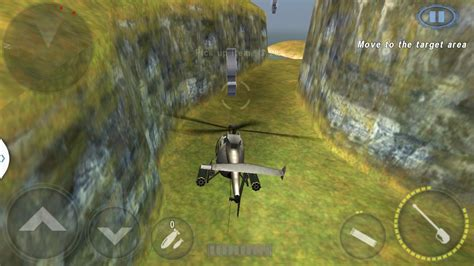 fly for siege gunship battle for android 2018 free