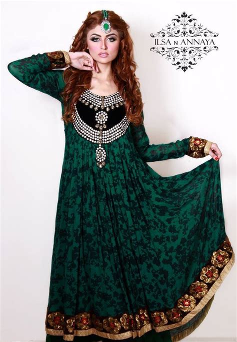 clothes design in pakistan 2014 ilsa n annaya designer party wear dresses 2014 for ladies