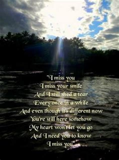 I Still Shed A Tear Every Once In Awhile Lyrics by 1000 Images About On I Miss You Miss