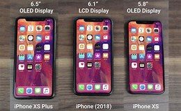 Image result for Apple iPhone XS models