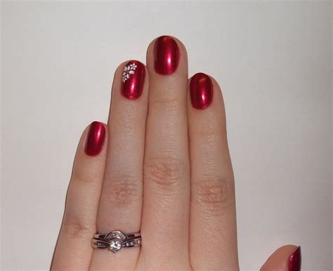 easy nail art red 24 red summer nail art designs ideas design trends