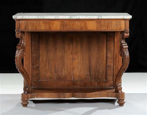 mobili carlo x console carlo x xix secolo antiquariato e dipinti