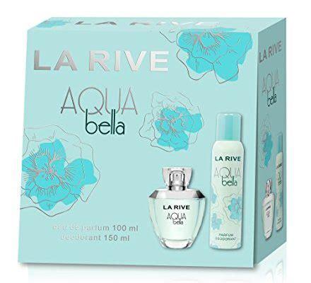 La Rive Acqua Edp 100ml la rive aqua edp 100 ml deodorant 150 ml set