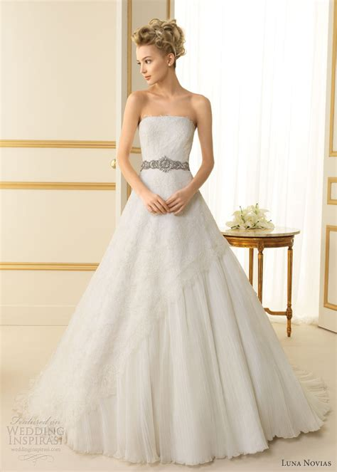 novias 2013 wedding dresses wedding inspirasi page 2