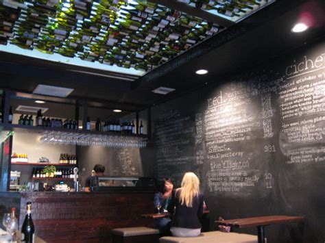 Wine Bar Interior by Interior Design Wine Bars Bacaro La Chee Shops Bar