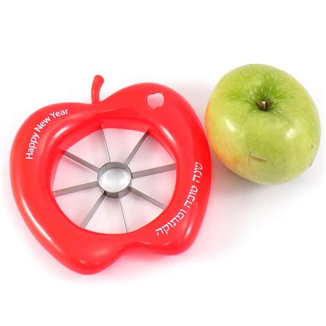 apple new year rosh hashanah gifts happy new year apple corer