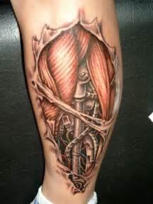 cyborg tattoos photos tattoo designs