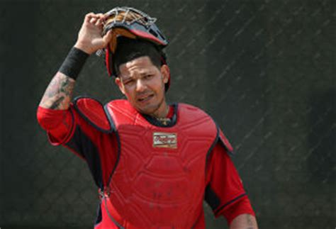yadier molina tattoos goold molina and the constellation of one team sports