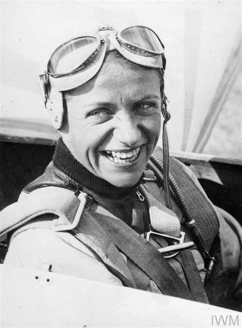 THE SECOND WORLD WAR GERMAN TEST PILOT HANNA REITSCH