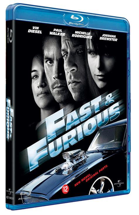 fast and furious website universal fast furious boxset vanaf 24 september