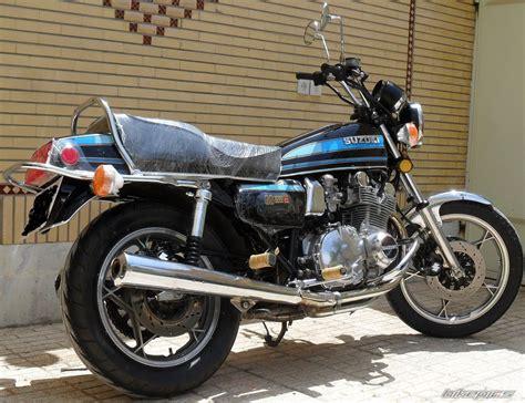 Suzuki Gs1000e Bikepics 1981 Suzuki Gs1000e