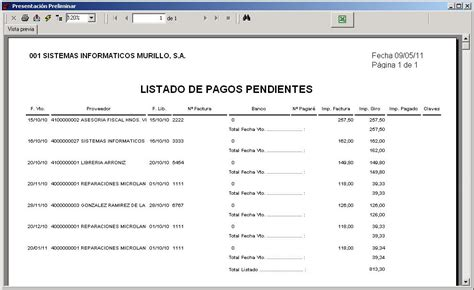 lista de pagos de jubilados en el banco de la nacion pagos