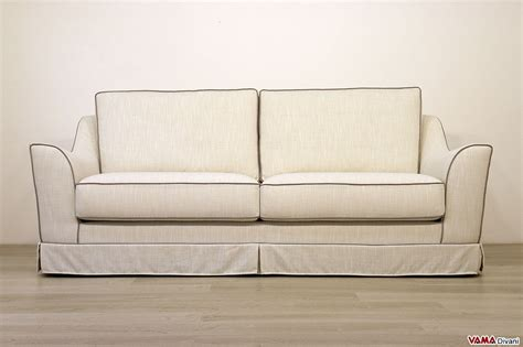 tessuto divano divano classico in tessuto imbottito realizzabile su misura