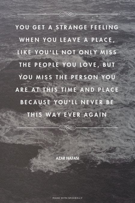 The Missing Place stay positive on mottos no regrets
