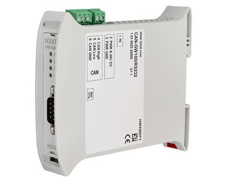 ixxat termination resistor er soft pasarelas de comunicaci 243 n industrial ixxat