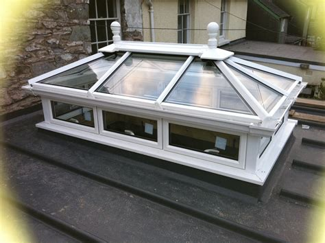 Roof Lanterns From Omega Build Uk Roof Lanterns Light Roof