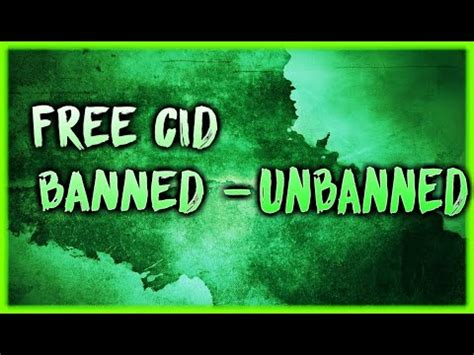 bo2 how to unban your bo2 account easy tool cid unban ps3 all cfw cex dex tomevale99