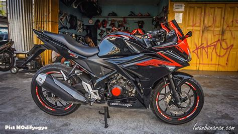 Modifikasi Motor Cbr by Gambar Motor Modifikasi Cbr Modifikasi Yamah Nmax