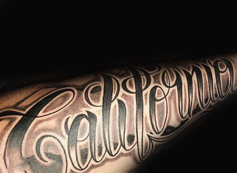 100 california tattoo designs for men pacific pride ink