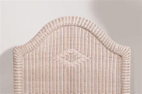 letti in midollino letto romeo midollino mobili in rattan produzione