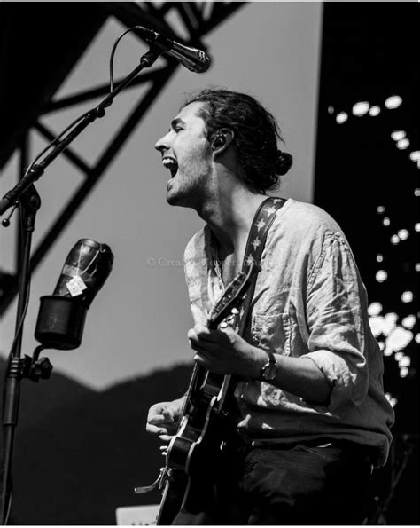 hozier 1 thing pemberton music fest hozier 24 7 photo by j mcinnis