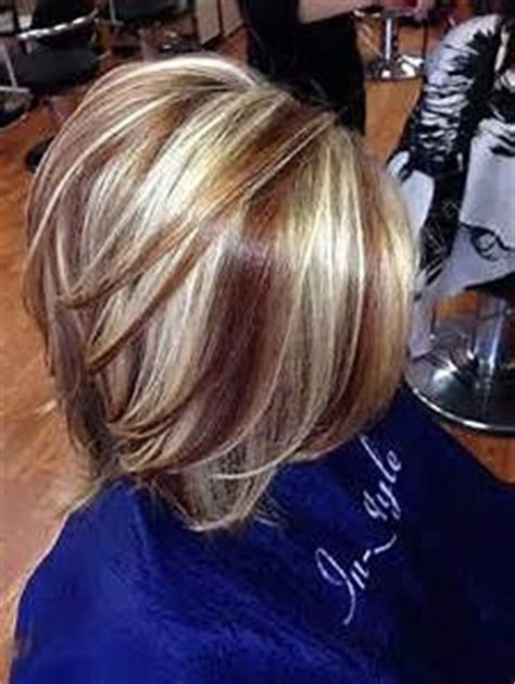 highlights for white hair on older women low lights on gray hair google search hairstyles