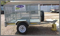 One Way Trailers by One Way Trailer Trailer Hire Rental Vehicle Trailers