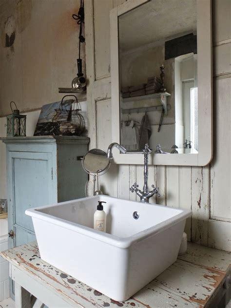 Style Badezimmer Eitelkeiten by 220 Ber 1 000 Ideen Zu Rustikale Bad Eitelkeiten Auf