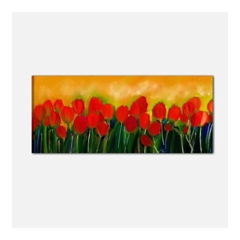 quadro fiori quadri moderni dipinti a mano con fiori per salone e