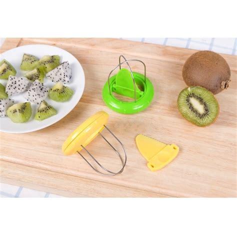 Pisau Dapur Kiwi No 4 kitchen kiwi special splitter pemotong kiwi