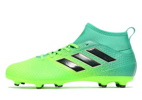 adidas footbal shoes adidas turbocharged ace 17 3 primemesh fg jd sports