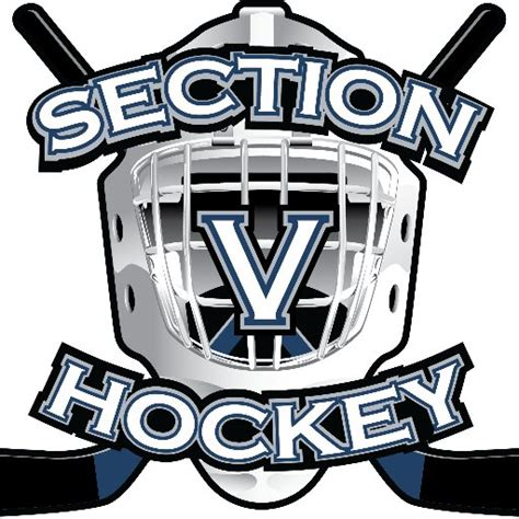 section v hockey section v hockey sectionvhockey twitter