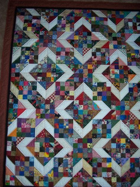 Scrappy Quilts by Scrappy Quilt Quilts