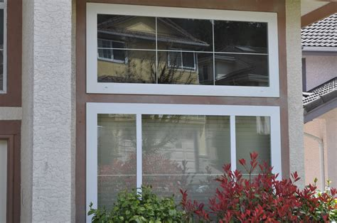 Patio Vinyl Windows by Vinyl Windows Patio Cover Vancouver