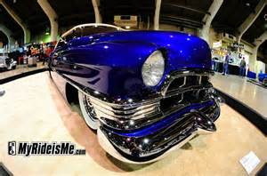 custom paint colors for cars a touch of class rick dore s rod lincoln