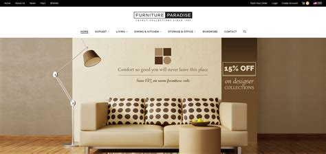 shopify themes furniture designs indiamarks