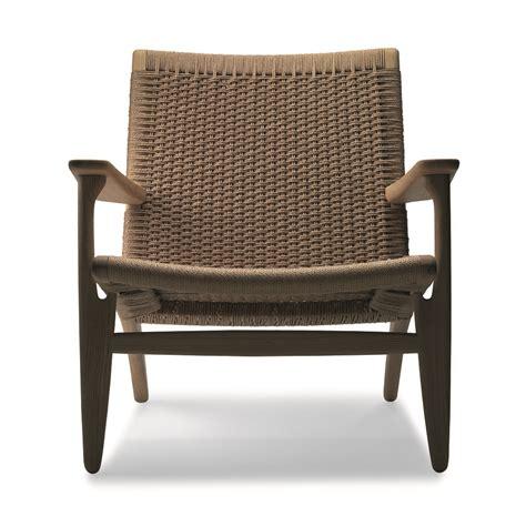 ch easy chair hans  wegner carl hansen  son suite ny