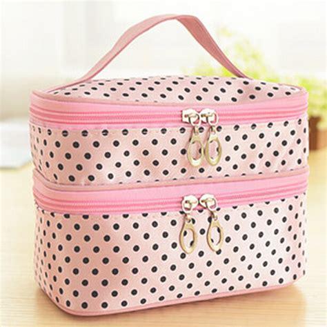 Cosmetic Makeup Bag For popular makeup bag buy cheap makeup bag lots
