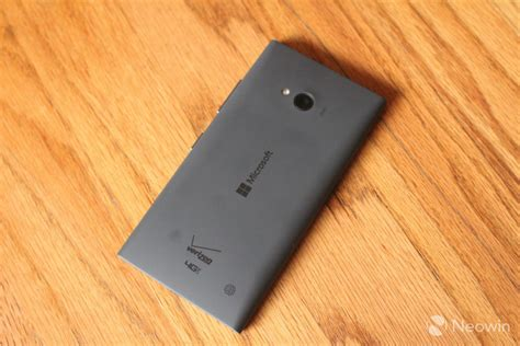 Update Hp Microsoft Lumia verizon delivers firmware update to microsoft lumia 735