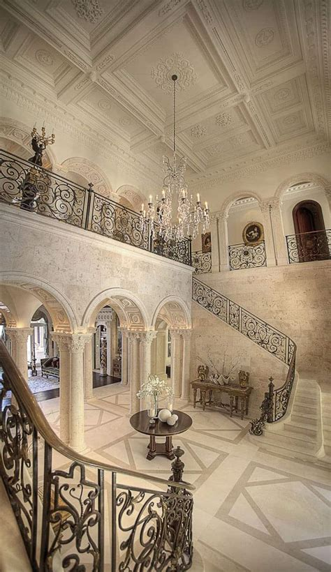 luxury homes interior 40 luxurious grand foyers for your home