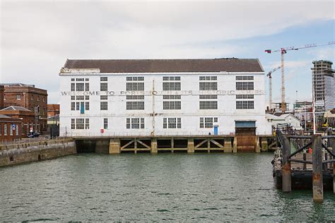 boat house gosport boathouse number 4 portsmouth historic 169 peter facey
