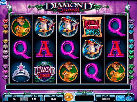play diamond queen  slot igt casino slots