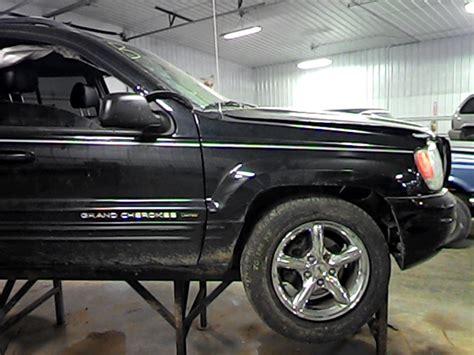 Jeep Grand 2002 Accessories 2002 Jeep Grand Front Drive Shaft Ebay